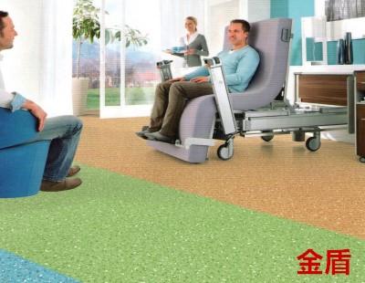 凯立龙金盾地板-凯立龙金盾同质透心地板