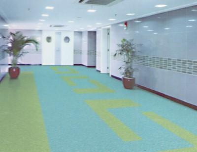 大巨龙福龙NO.9狄龙-大巨龙商用卷材pvc塑胶地板
