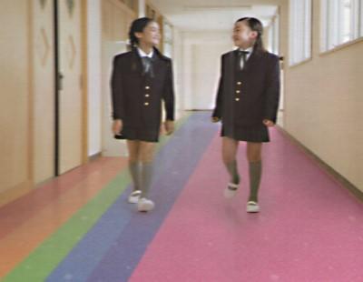 福龙NO.7纯彩地板-大巨龙福龙NO.7幼儿园pvc地板