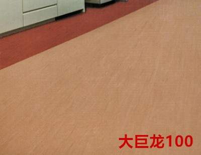 大巨龙100-大巨龙100同质透心地板
