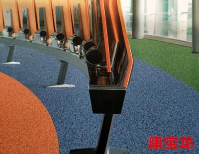 大巨龙康宝龙地板-大巨龙地板|商用卷材pvc塑胶地