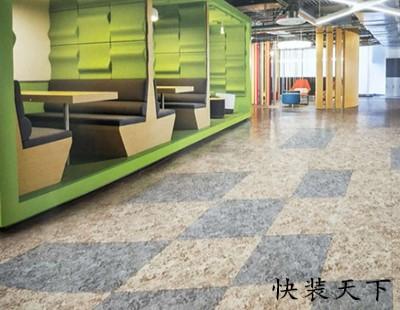 大巨龙石纹|地毯纹|片材LVT地板