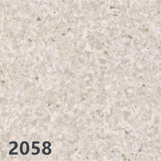 野心2058